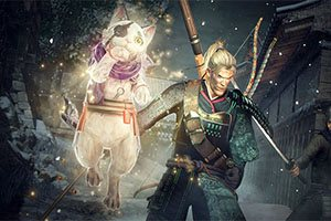 The Dragon Of The North DLC For Nioh Will Test Your Skills