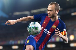 Konami Celebrate Selling 100 Million Copies Of PES With An In-Game Event