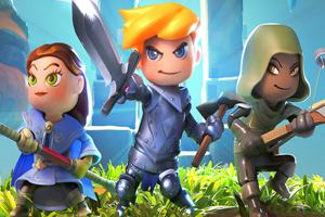Competition: Win A Copy Of Portal Knights On PS4 / Xbox One