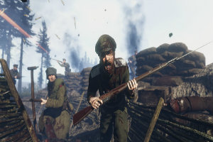 Verdun Developers Announce Standalone Expansion Tannenberg