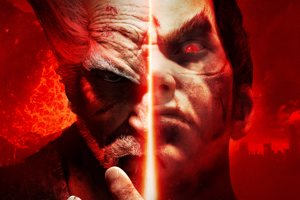 Watch Tekken 7's Opening Cinematic Movie