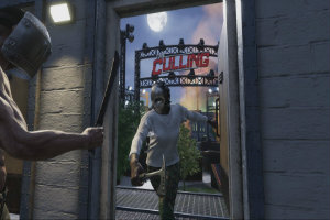 The Culling Heads To Xbox One Preview Program June 2nd, Is Console Exclusive