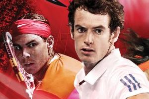 The Top Spin 4 Team Are Back With Tennis World Tour Coming In 2018