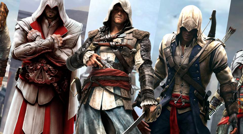 Five Ways Ubisoft Completely Screwed Up Assassin S Creed