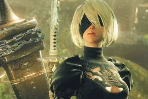 NieR: Automata Has Shipped Over 1.5 Million Copies On PS4 & PC