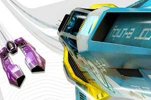 Listen To The Full WipEout Omega Collection Soundtrack