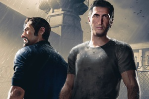 A Way Out Is Releasing On 23rd March With Single Copy Online Co-op