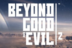 Here's Some New Beyond Good and Evil 2 Gameplay