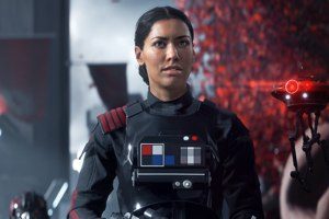 Interview: How Motive Make Playing The Dark Side Fun In Star Wars Battlefront II