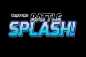 The Battle Splash Alpha Is Out, Family Friendly Water Gun Fights