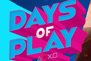 Get Console Bundles, Discounted Games & Save £10 On PS+ In PlayStation Days Of Play Offers
