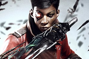 Here's A Little Gameplay From Dishonored: Death Of The Outsider