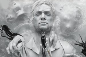Meet Twisted Photographer Stefano Valentini In Latest The Evil Within 2 Trailer