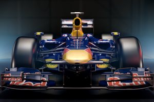 The 2010 Red Bull Racing RB6 Is Iconic Enough For F1 2017's Classic Cars