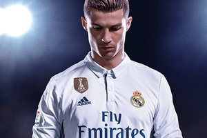 UK Charts 14/10/17 - FIFA 18 Spends A Third Week At The Top