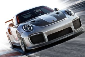 PlayStation 4: Forza 7 And Driveclub Go Head To Head In PS4 Pro Vs Xbox One X Comparison Video