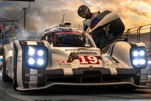 Game Of The Year 2017 – Best Racing Game