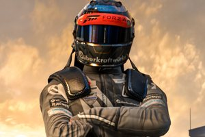 Why Don't Racing Game Careers Make You Feel More Like A Champion?