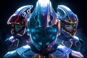Get A Free Code For Laser League's Second PC Beta Weekend Here