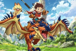 Monster Hunter Stories Gets European Release Date Of 8th September