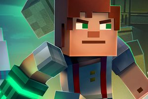 Minecraft: Story Mode - Season Two Episode One Review