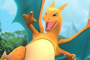 Pokémon Go Raid Battles Are Live, Currently Locked To Level 35+ Players