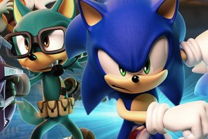 Sonic Forces Gets Two New Gameplay Trailers