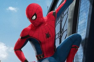 New Spider-Man Screens Have Landed And They Look Gorgeous