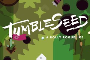 TumbleSeed's 4 Peaks Update Makes It A Bit Less Bloody Difficult