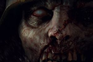 Call Of Duty: WWII's Zombie Mode Will Contain Different Types Of Undead Soldier