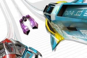 The Wipeout Omega Collection Demo Lands Tomorrow, Includes PSVR Mode