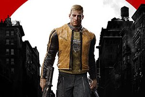 Wolfenstein II: The New Colossus Is Out October 27th