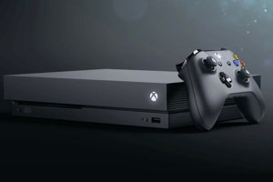 Xbox One X Pre-Orders Set To Go Live At Gamescom