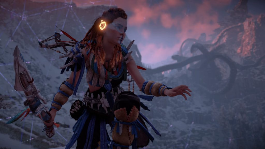 New Horizon Zero Dawn Patch Introduces New Game+ and Ultra Hard Difficulty