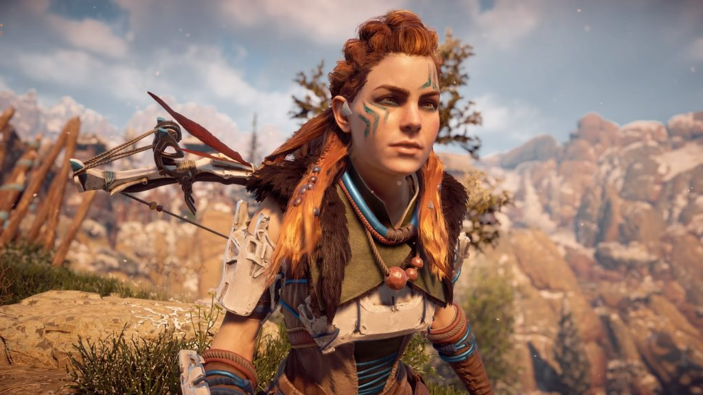 Horizon Zero Dawn Update Adds Ultra Hard Difficulty, New Game+