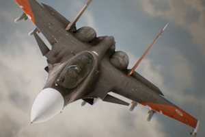 Latest Ace Combat 7 Trailer Shows Some Airborne Acrobatics