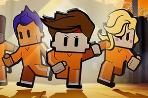 The Latest Escapists 2 DLC Has You Breaking Out Of A... Circus?