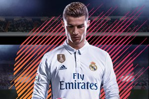 Check Out Gameplay From FIFA 18 On Nintendo Switch