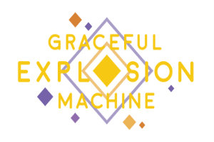 Arcade Shooter Graceful Explosion Machine Hits PS4 And PC August 8th