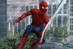 Marvel Heroes Omega Kicks Off In-Game Spider-Man: Homecoming Event