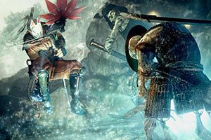 Nioh's Defiant Honor DLC Lets You Raid Fortresses With Sticks