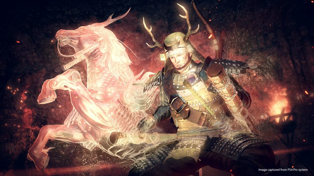 The Second Nioh DLC, Defiant Honor, Launches in Two Weeks