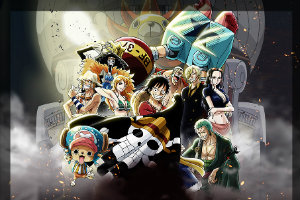 One-Piece-Grand-Cruise