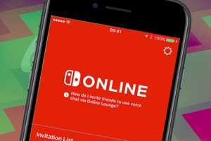 Nintendo-Switch-Online-app