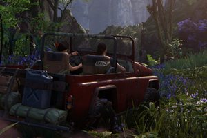 Naughty Dog On Making Uncharted: The Lost Legacy The Best One Yet