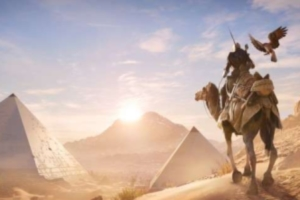 Assassin's Creed Origins Is The Series' Most Exciting Game In Years