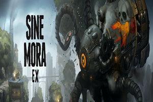 Sine Mora EX Releases August 8th For PS4, Xbox One, And PC