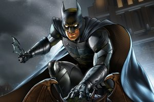 Batman: The Enemy Within's Second Episode Is Out On 3rd October