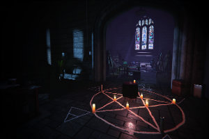 PlayStation 4: Don't Knock Twice Brings Psychological Horror On September 5th