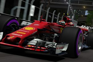 F1 2017 Receives Season Update With Updated Cars & Photo Mode On Consoles